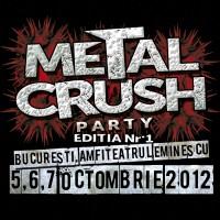 Metal Crush Party