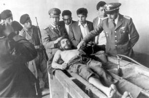 Che Guevara 1967