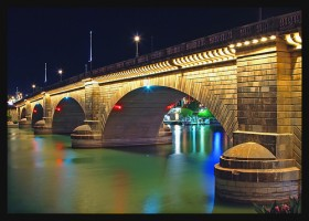 Lake Havasu City - London Bridge