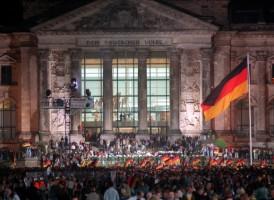 Reunificarea Germaniei 1990