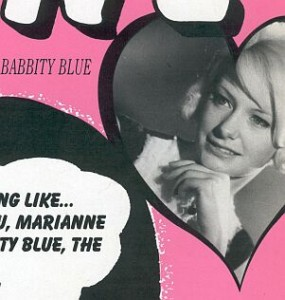 Babbity Blue