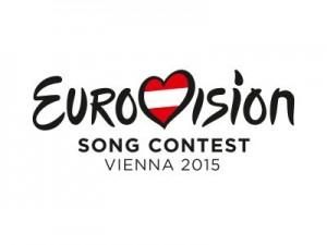 Eurovision Vienna 2015 logo