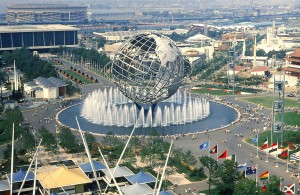 New York World's Fair 1964