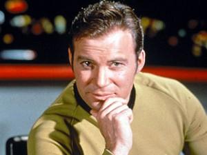 Cpt James Kirk